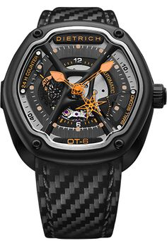 OT-6 | Dietrich Watches