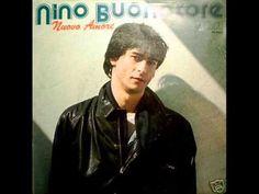 Nino Buonocore - Nuovo Amore (1983)