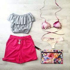 Outfit da mere