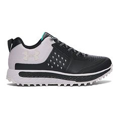 Under Armour Womens Ws Ua Horizon Stc Low Rise Hiking Boots