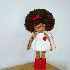 Amigurumi -Crochet