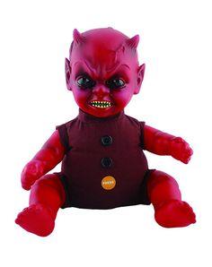 Wiggler Devil