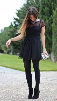 10 #vestidos casuales que si o si debes tener en tu closet   #Moda Mckela.com