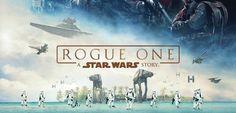 'Rogue One', a punto de romper récord en Estados Unidos /Por #HYPE #HYPEméxico  La película Rogue One: Una historia de Star Warsse ha posicionado por tercera semana consecutiva en primer lugar de taquilla en Estados Unidos y está por convertirse en una de las 15 películas más…
