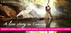 Riviera  Maya Weddings by Mayan Explore