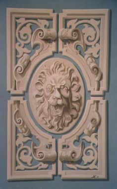 Italian Artisan Courses - Architectural decoration, Mural painting, wall finishes in Florence, Italy