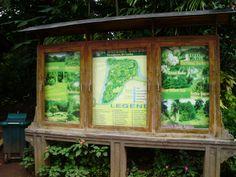 Entrance Botanical Gardens, Sri Lanka, Entrance, Aquarium, Goldfish Bowl, Entryway, Aquarius, Doorway, Fish Tank