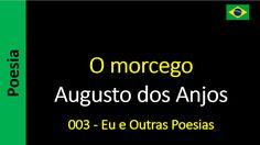 Augusto dos Anjos - 003 - O morcego