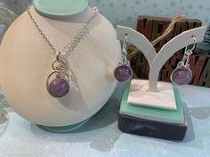 Mists Of Avalon, Pop Rocks, Sterling Silver Jewelry, Jewelry Design, Lily, Jewels, Pendant, Cats, Earrings