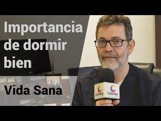 Santiago Rojas y la importancia de dormir [Colombia.com] - YouTube