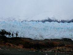 Trekking no Perito Moreno