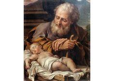 Dia de S. José: pai é estar presente, ser paciente e saber perdoar - Radio Vaticano