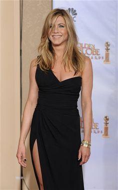 Jennifer Aniston. Gorgeous