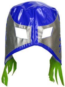 Masque de catch enfant déguisement catcheur / Kidstore Bianca and Family