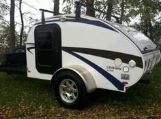 Teardrop Trailers For Sale