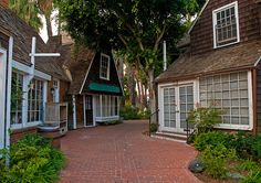 ports of call village by Joits, via Flickr San Pedro, California