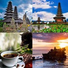 Bedugul and Tanah Lot temple tour
