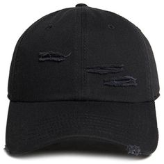Forever21 Cayler & Sons Dad Cap (378.030 IDR) ❤ liked on Polyvore featuring men's fashion, men's accessories, men's hats, accessories, black, men's brimmed hats and mens caps and hats