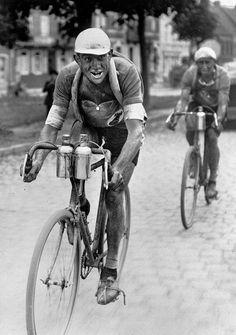 Tour de France 1930. Antonin Magne (1904-1983)