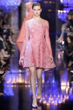 Elie Saab Fall 2014 Haute Couture