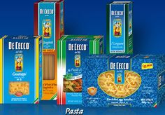"i was a skeptic, i admit it, i thought, ""pasta is pasta is pasta"" and bought whatever was on sale.  no more.  de cecco IS the best.  tasting is believing.  elevate your pasta night."