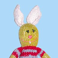 Hello I'am Pino the little rabbit! We are Pibes! We are soft, colorful and unique!    http://www.pibes.it