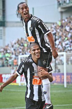 Atlético x Fluminense 21.10.2012 by Clube Atlético Mineiro, via Flickr