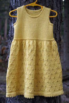 Big Sky Knitting Designs--Janet Szabo--Annalise (birth to age 3)