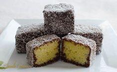 Prajitura tavalita – reteta video via @JamilaCuisine Romanian Desserts, Romanian Food, Romanian Recipes, Sweets Recipes, Cake Recipes, Cooking Recipes, Yummy Food, Tasty, Delicious Recipes