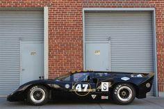 1969 Lola T70 Mk