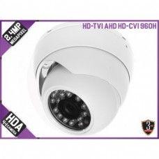New Covert IR 850TVL or 1.3MP AHD PIR Detector Camera