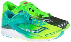 Saucony Kinvara 7 Running Shoe Review