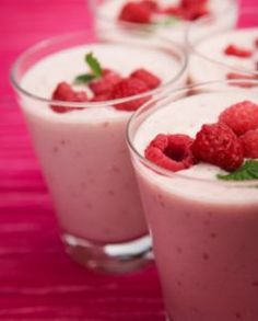 slimming smoothie - ideal for weight loss, click for recipe!