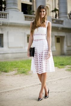 Paris Haute Couture fall 2013, Street Style