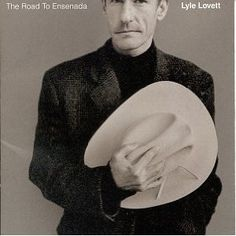 Some amazing songs on this one, like Fiona and the title track.  Had the good fortune to see Lyle plan at Ravinia a couple of times.