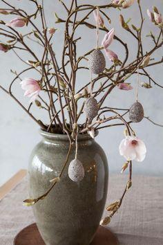 INTERIØRTINSPIRASJON Magnolia