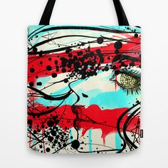 Galletas N Tote Bag by DizzyNicky - $22.00