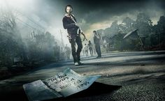 What is the best moment of The Walking Dead?