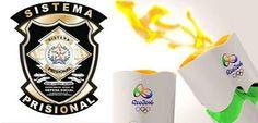 ALEXANDRE GUERREIRO: Olimpíadas e o Sistema Prisional