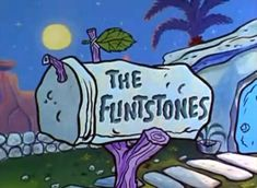 The Flintstones began as a prime-time show September 1960 on ABC, but became a staple of Saturday Morning TV later in the decade. Good Cartoons, Best Cartoons Ever, 1970s Cartoons, 1960s Tv Shows, Old Tv Shows, Classic Cartoon Characters, Classic Cartoons, Yabba Dabba Doo, Fred Flintstone