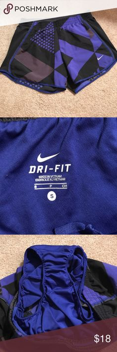 Nike Dri-fit shorts Perfect condition! Just selling to make more room! Great shorts! Nike Shorts