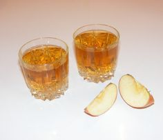 Cidru de mere Smothie, Punch Bowls, Lemonade, Pickles, Deserts, Keto, Recipes, Cocktail, Food