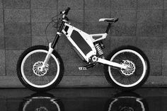 Stealth toughest Electric Bike (2)