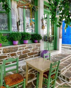 Kythnos island, Greece