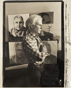 Bid now on Andy Warhol at The Factory by Peter Beard. View a wide Variety of artworks by Peter Beard, now available for sale on artnet Auctions. Andy Warhol Photography, Andy Warhol Portraits, Andy Warhol Art, Pittsburgh, Joan Miro, Matisse, Peter Beard, Pop Art Movement, Famous Artists