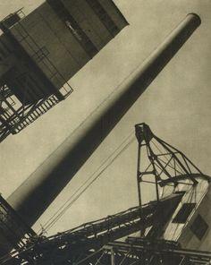 Jaromír Funke, Czech (1896–1945) Albert Renger Patzsch, Alexander Rodchenko, Margaret Bourke White, Lewis Hine, Edward Weston, Industrial Photography, Photo Art