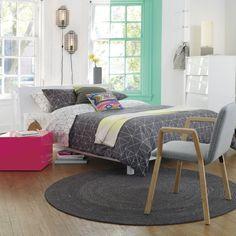 B R Z bed linens  | CB2