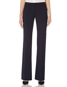 Cassidy pants by The Limited - these are my FAVORITE pants for work or any business-casual event - I have them in three different colors and have my eye out for more.   Cassidy Collection Classic Flare Pants
