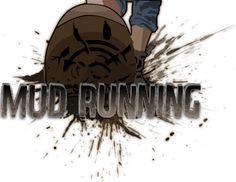 Mud Running Events Website