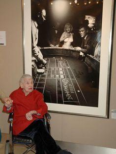 Marilyn Monroe Photographer Eve Arnold Dies at 99